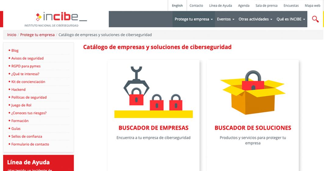 Kymatio, empresa registrada en el catálogo de empresas colaboradoras de INCIBE