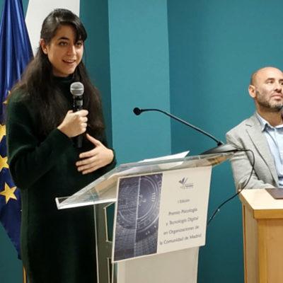 Andrea Zamorano