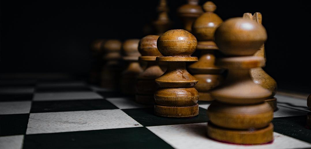 Dirección. Ampliar el alcance de su estrategia para sobrevivir y prosperar.