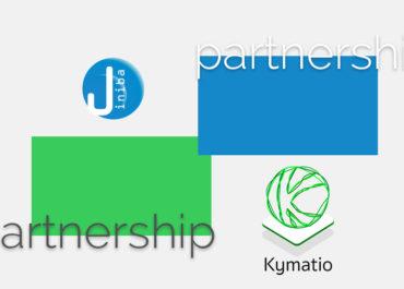 Partnership: Jiniba y Kymatio se asocian para ofrecer prevención de ciberriesgo humano en el norte de Europa