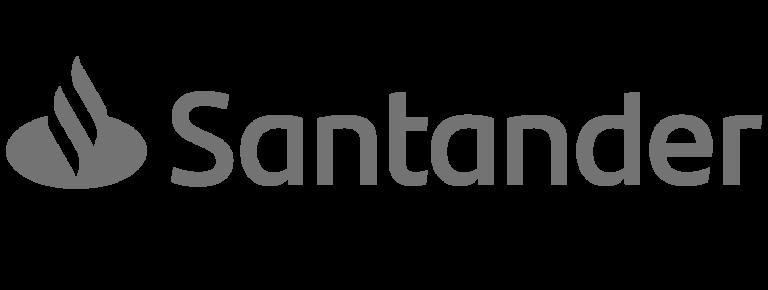 Kymatio Clients Logos Santander