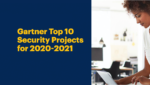 Kymatio Articles Gartner top 10 projects for 2021