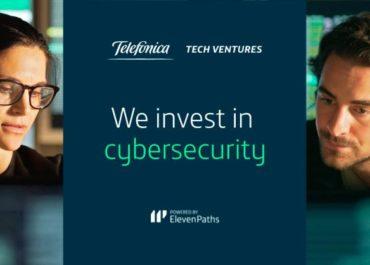 Kymatio en el portfolio Telefónica Tech Ventures, el nuevo «vehículo de inversión» que lanza Telefónica  especializado en ciberseguridad