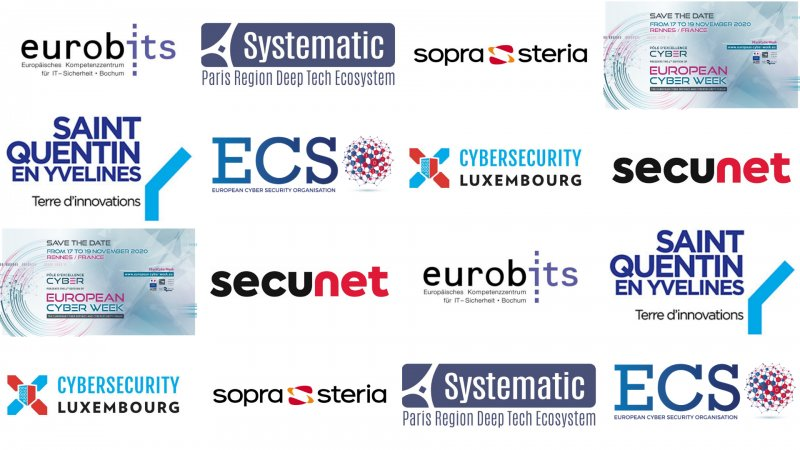 ECSO and its partners announce European Cybersecurity STARtup Award
