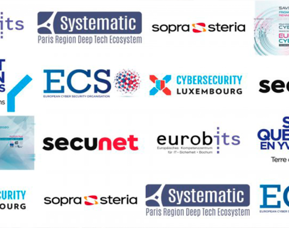 Kymatio winner at the ECSO Cybersecurity Luxembourg CyberAward