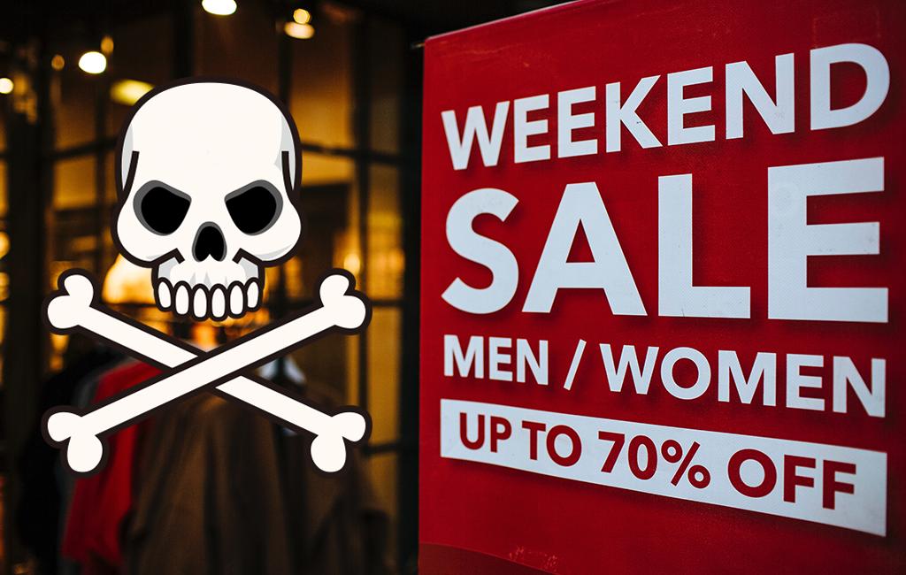 Black Friday. Recordamos todo lo que hay que tener en cuenta para unas compras seguras 3
