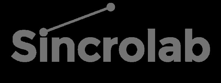 Kymatio Clients Logos Sincrolab