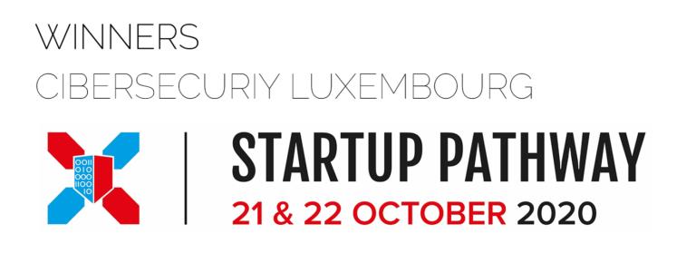 Kymatio winner of the Cybersecurity Luxemburg Startup Pathway
