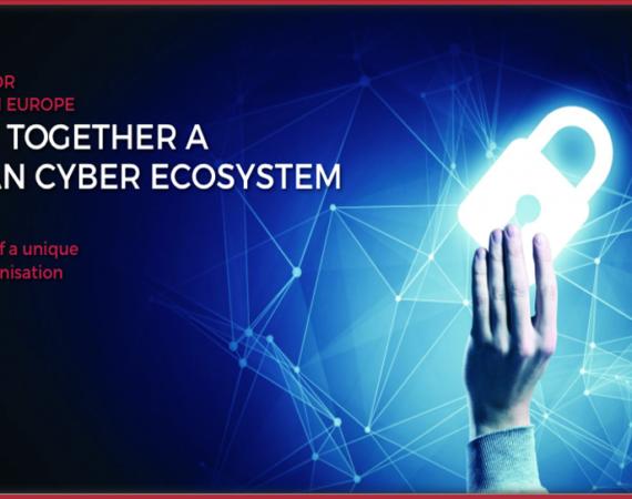 Kymatio ECSO European Cyber Security