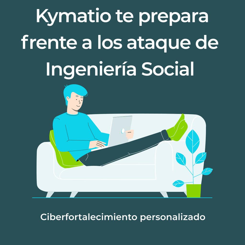 Kymatio Ingeniería Social 2.0
