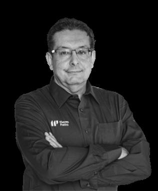 Rames Sarwat, Chief Revenue Officer Elevan Paths, Telefónica