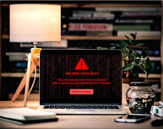 Kymatio New ECSO May 2021 Ransomware Month