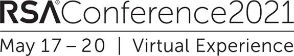RSA Conference 2021 - virtual - horizontal - large