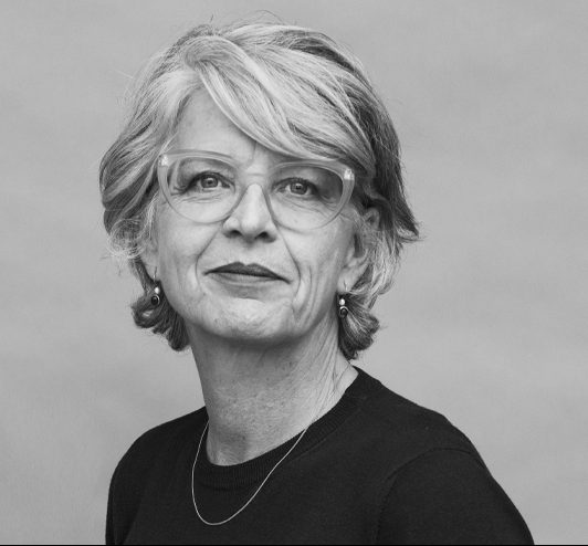 Portret Anne Mieke Eggenkamp