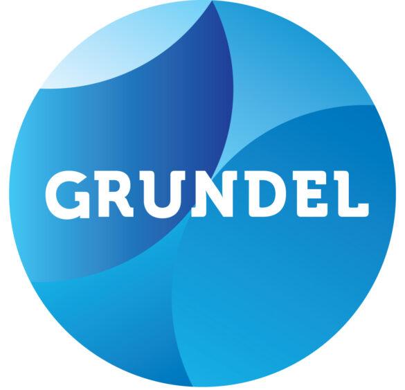Grundel logo