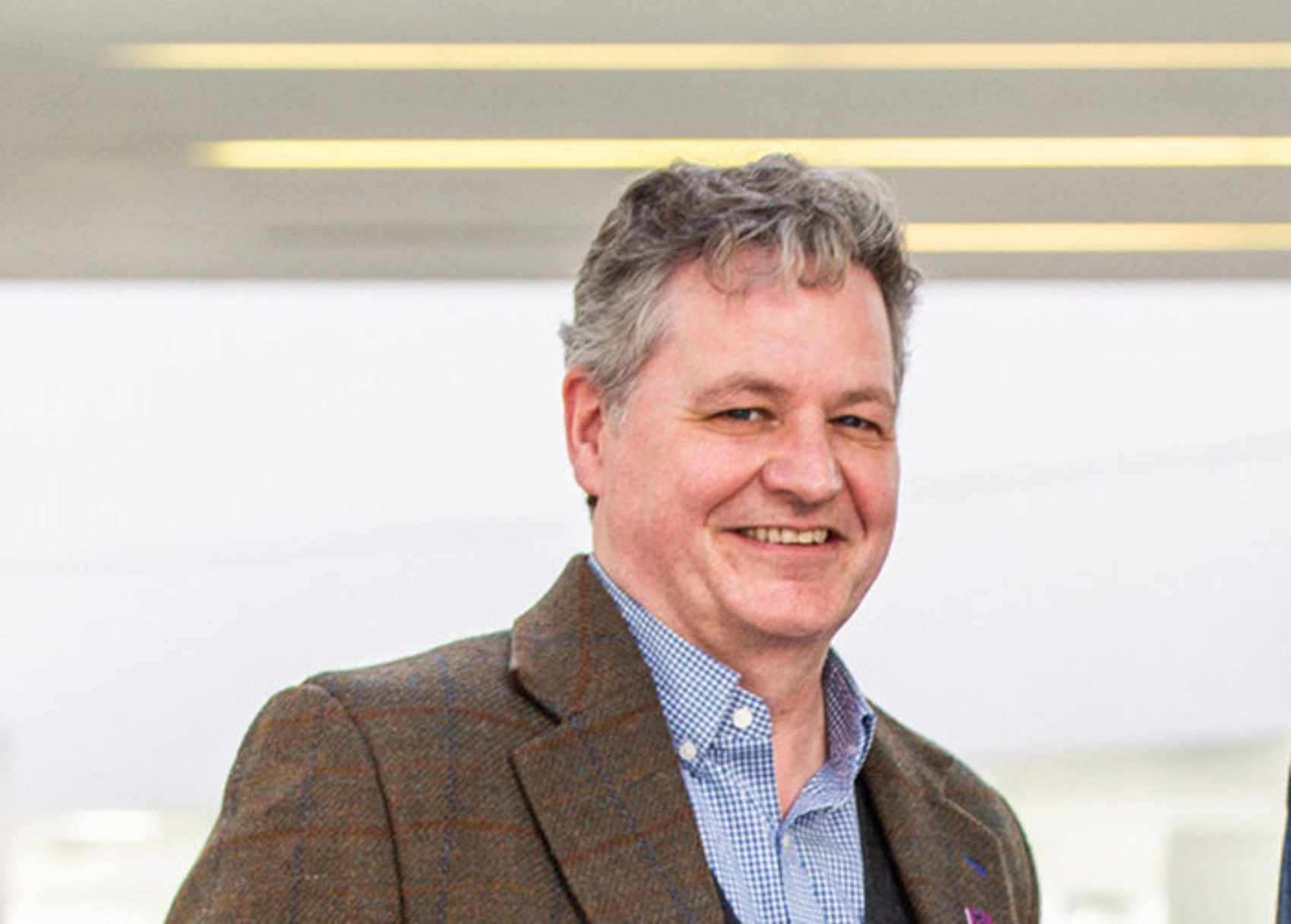 Director appointed to lead National Subsea Centre