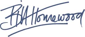 Bill Homewood