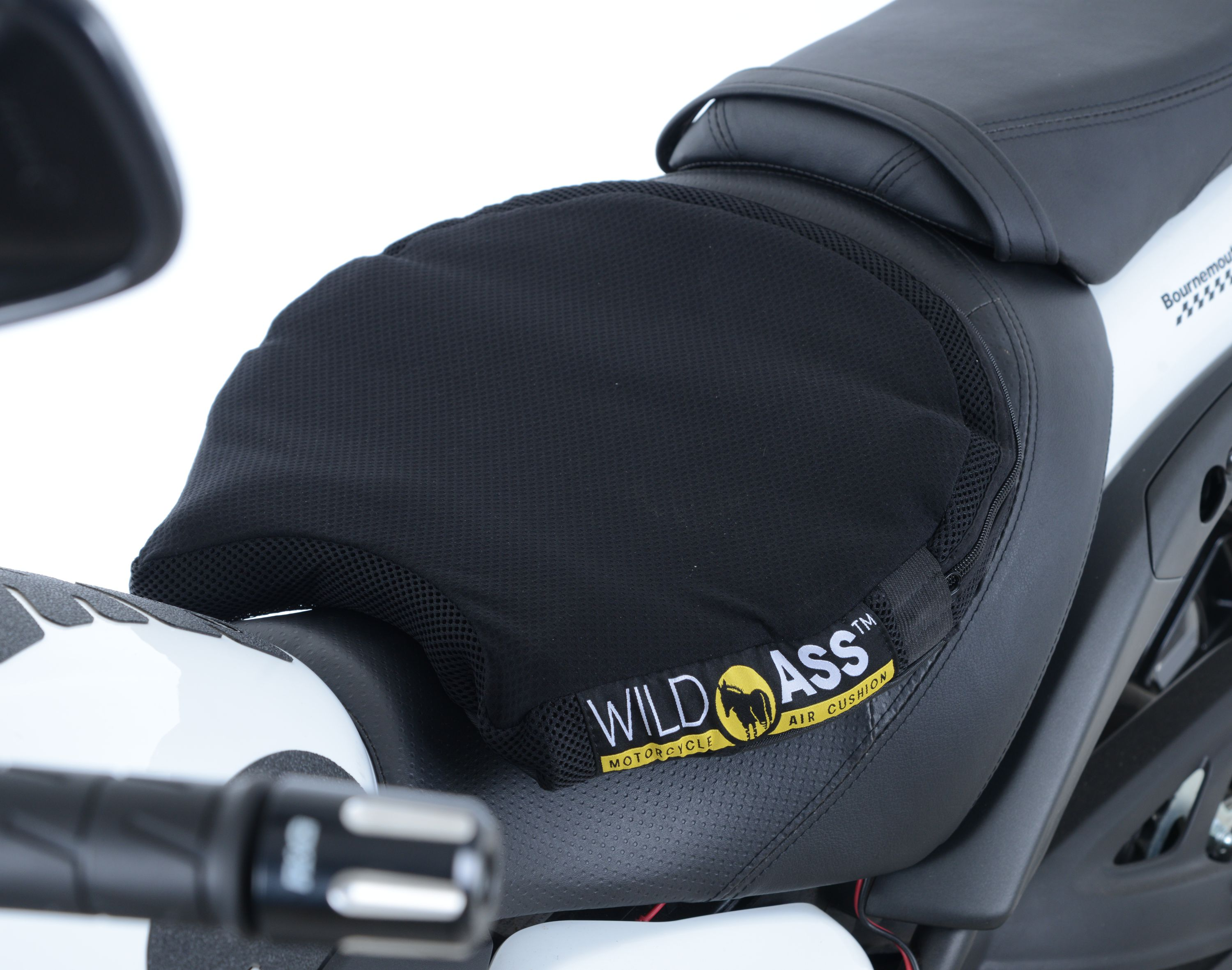 R G Goes Wild With New Seat Cushions