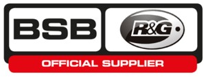 R&G Engine Case Covers are BSB Approved