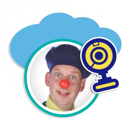 Clini Clowns App