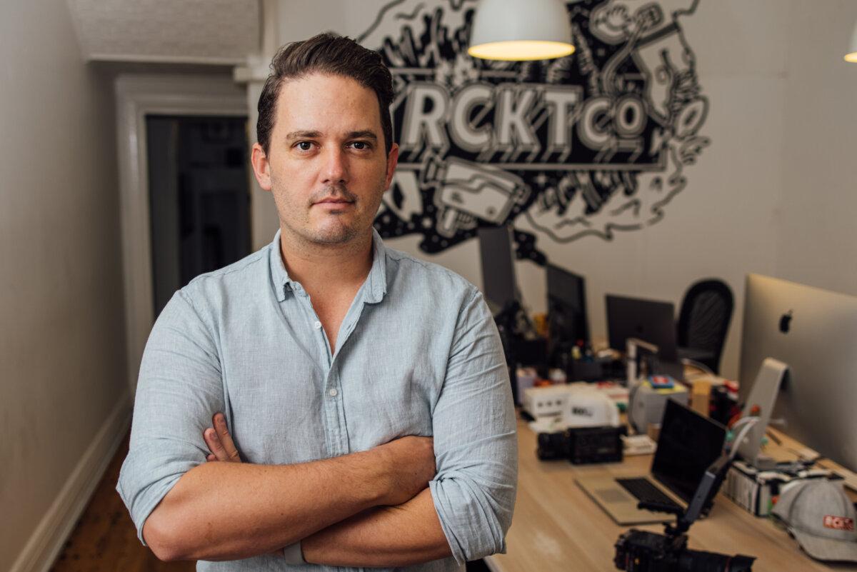 Jules Tagg Rckt Co