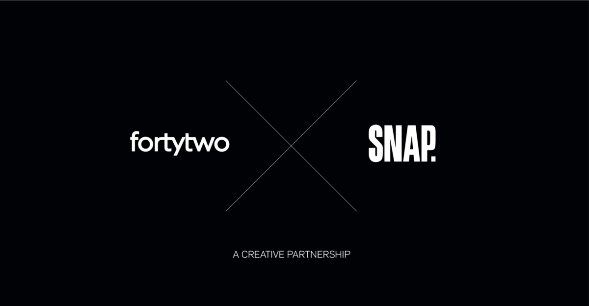 SNAPX Fortytwo