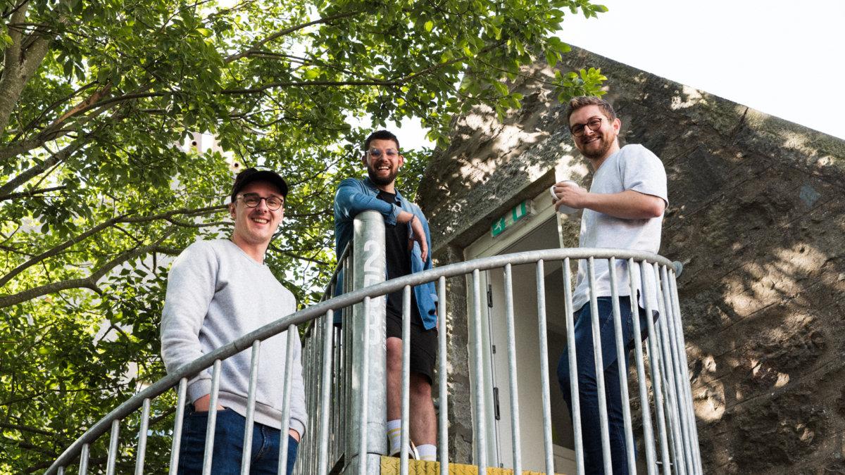 Snap Studio Aberdeen Crew