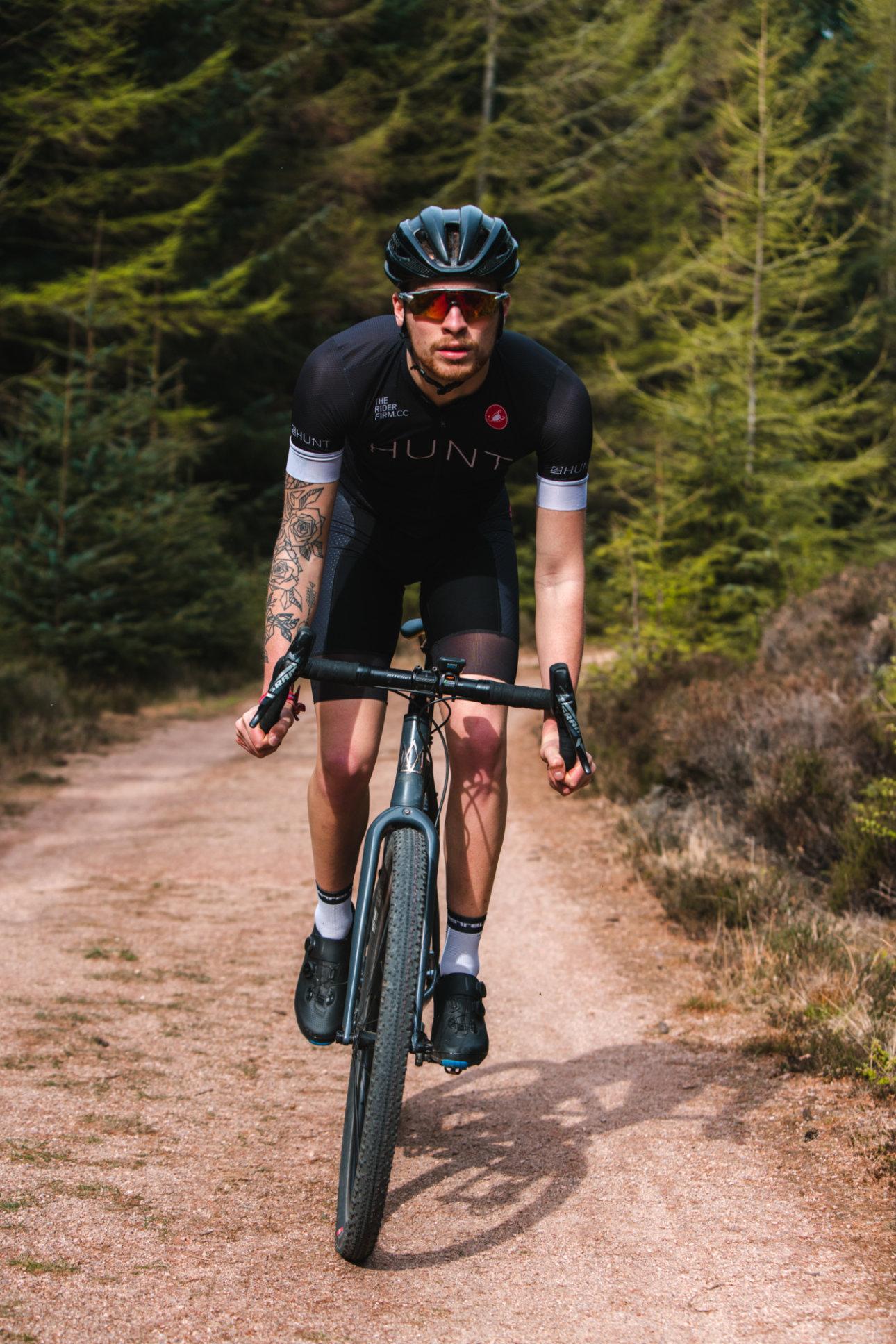 Hunt Bike Wheels 7