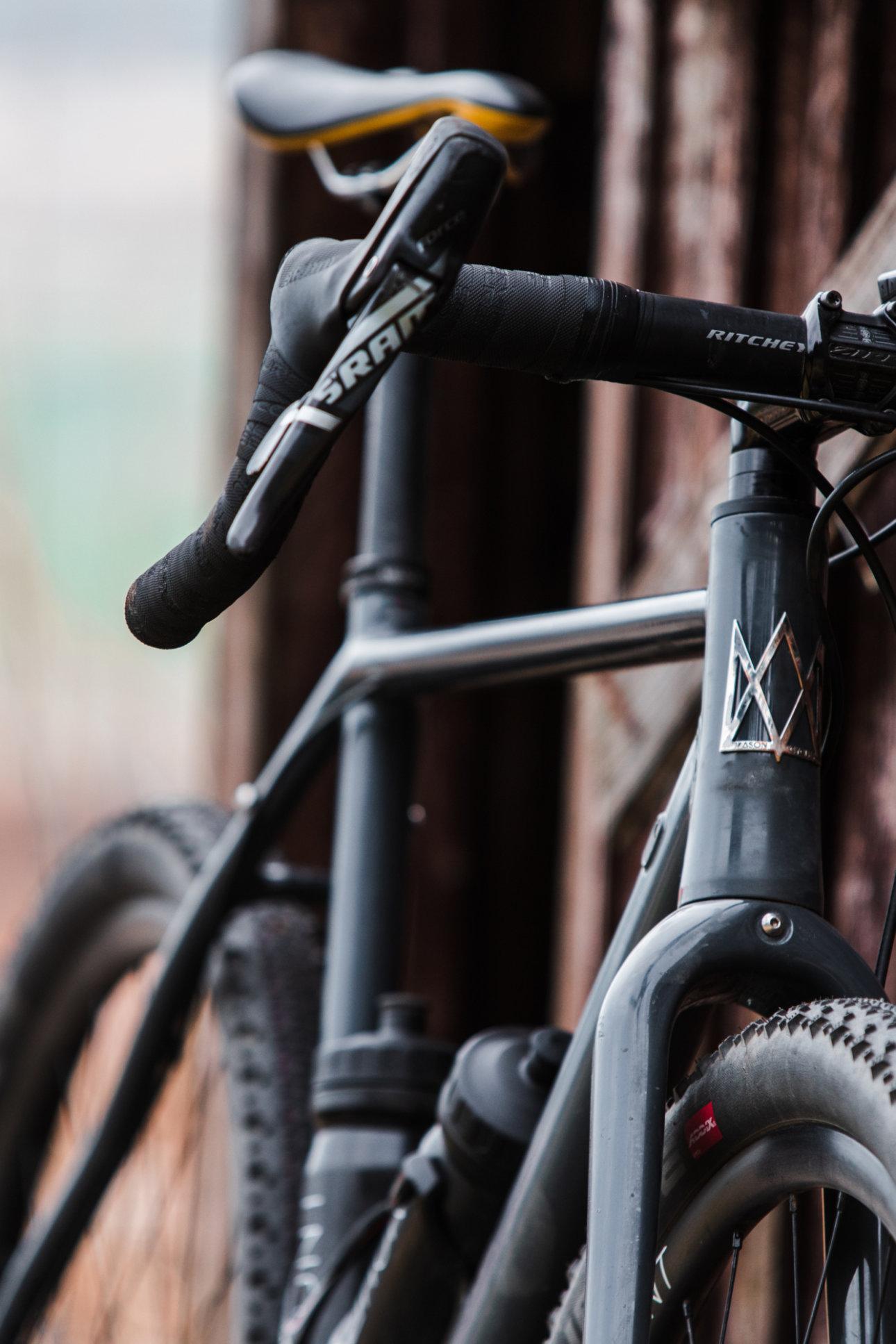 Hunt Bike Wheels 9