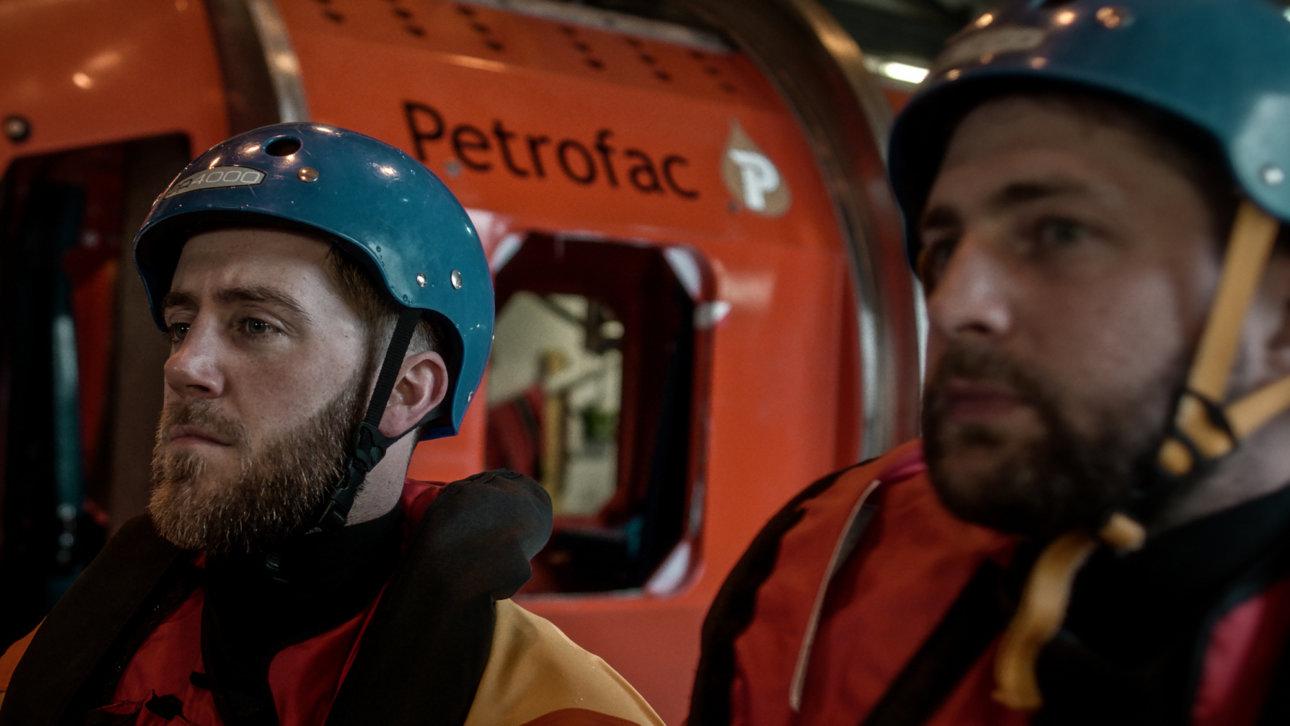Petrofac Training For Life 15