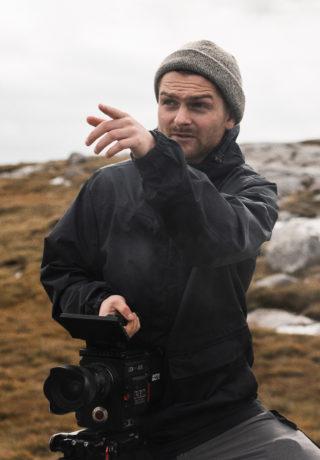 Will Farquhar Creative Director