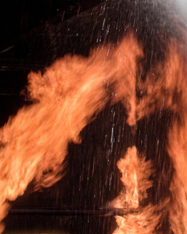 Petrofac Training For Life Fire 1
