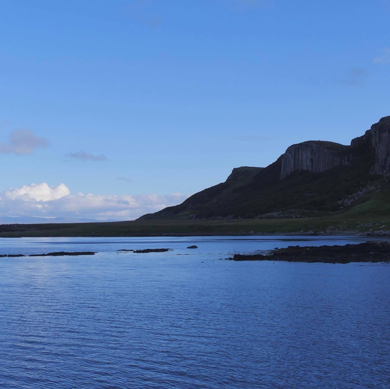 North east Skye #hol