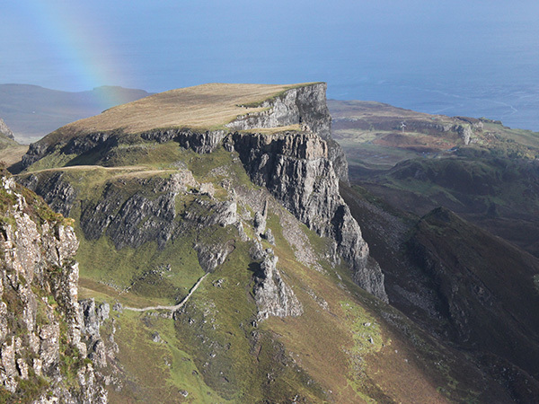 Staffin lochlangaig summary