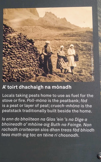 The Nisich are coming… Staffin to welcome history society stalwarts