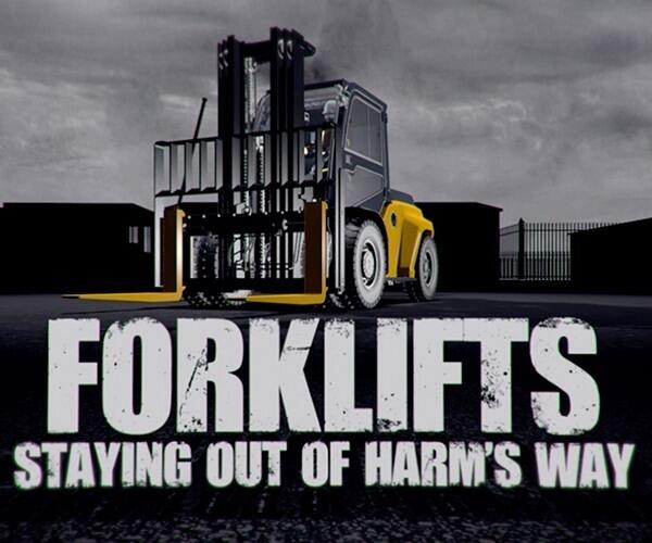 Forklift safety 600x500