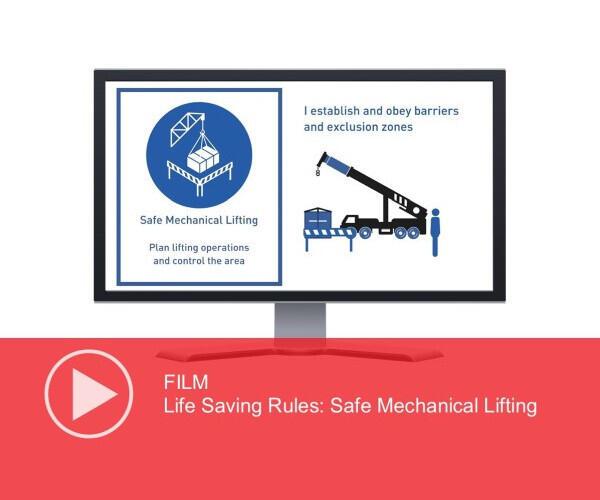 Video LSR Safe Mechanical Lifting 600x500