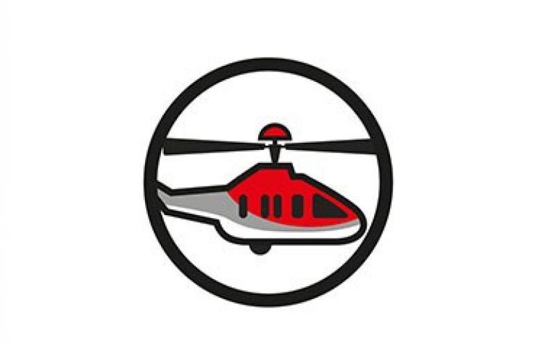 SCIS Helicopter Icon Thumbnail