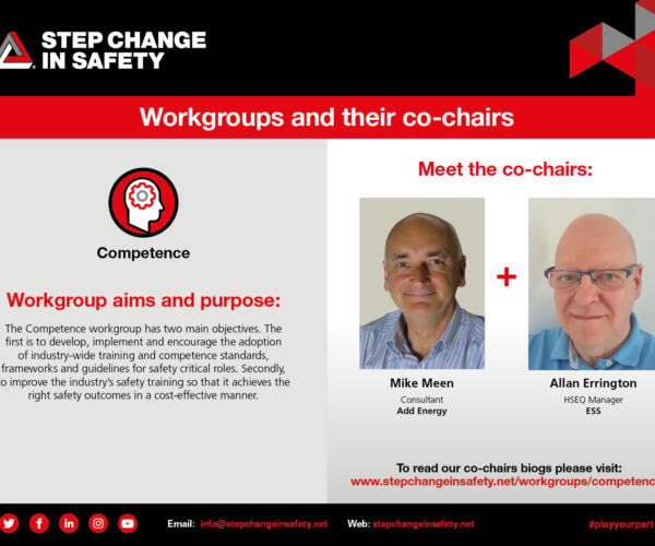 Competence workgroup