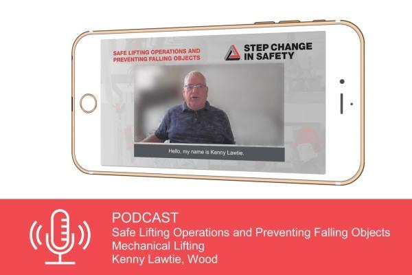 Podcast: Wood: Mechanical Lifting