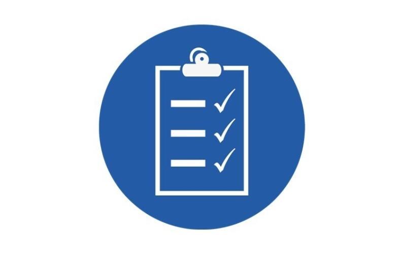 Work Authorisation page icon