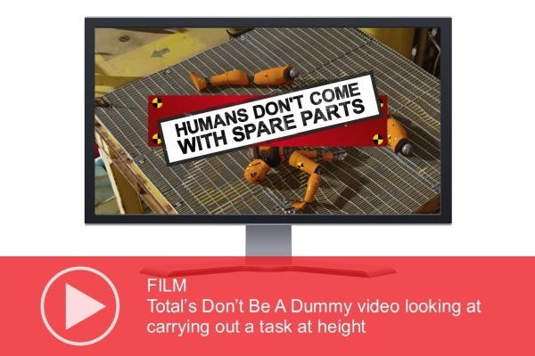 Video: Don't be A Dummy