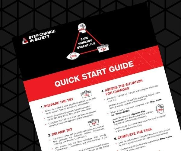 SWE Quick Start Guide