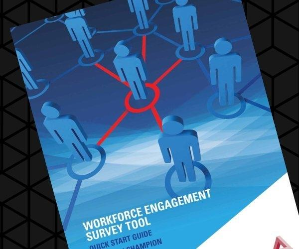 Workforce Engagement Quick Start Guide
