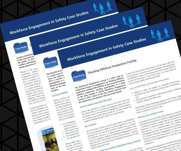 Workforce Engagement case studies
