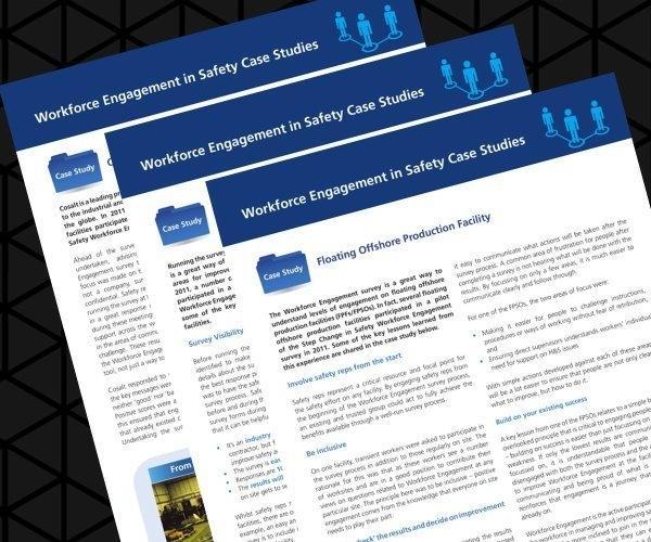 Workforce Engagement case studies