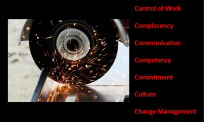 Grinder disk image