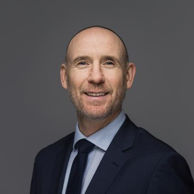 Craig Shanaghey