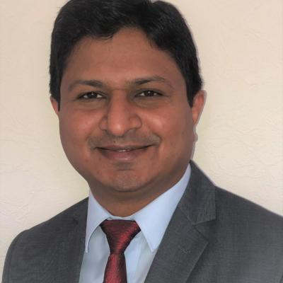 Girish Kabra