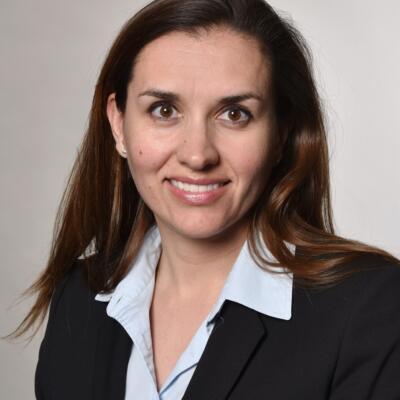Laure Mandrou